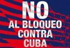 Universidad de Pinar del Río se levanta contra el bloqueo de Estados Unidos contra Cuba