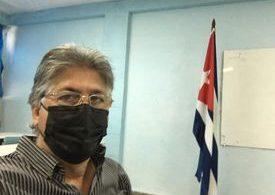 Nombran al Dr.C Tomás Castillo, docente de la Universidad de Pinar del Río, Miembro de Honor de la Asociación de Pedagogos de Cuba