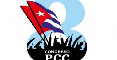 Partidos comunistas del mundo saludan el 8vo. Congreso