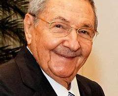 ¡Muchas felicidades Raúl Castro Ruz en tu 90 cumpleaños!