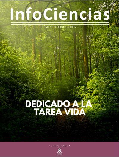 Publican nuevo número del Boletín InfoCiencias