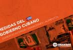 En detalles, entrega de módulos gratuitos y otras novedades del comercio interior en Cuba