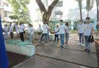 Nuevos valientes de la Universidad de Pinar del Río trabajarán en Zona Roja