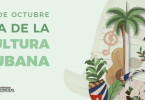 20 de octubre: Día de la Cultura